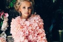 Little Lady Style / girl style, little girl clothing and style