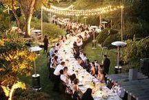 Wedding Tables & Centerpieces / wedding tables, wedding chairs, wedding reception