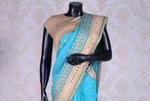 Samyakk's Designer Saree / Get the latest trendy designer saree