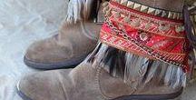 Style Botas y Zapatos