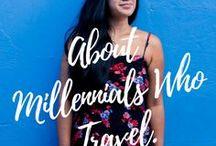 Let's Get Going - Millennial Living