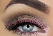Make Up Ojos