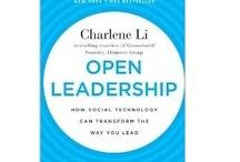 Books: Leadership