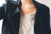 S T Y L E / Women's fashion wear / by Elani Joubert