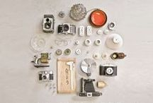 S T Y L I N G / Found objects & product styling / by Elani Joubert