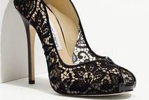 zapatos y más zapatos / Shoes