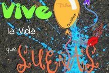 """Comunidad SUEÑOS© ♣♥ / ❇""""La posibilidad de realizar un sueño es lo que hace que la vida sea interesante""""  [Paulo Coelho] ❇"""