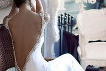 Novias / Detallitos para una boda.
