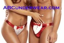 Women in Sexy Lingerie