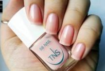 BB NAIL / Care & Make Up per unghie - 5 funzioni in 1 - Make Up - Idratante - Ossigenante - Elasticizzante - Waterproof