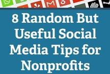 Tips for Nonprofits & Charities