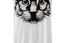 = ^ . . ^ = CATS - On Clothes