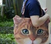 = ^ . . ^ = CATS - Bags