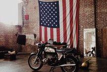 Starting Place / Home, zip code, base, crib, crash pad, sanctuary... / by Barger Harley-Davidson
