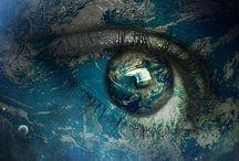 Eyes Of Wonder / Seeing this beautiful world through my eyes x