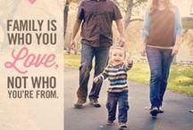 A Healthy Family Life