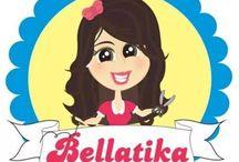 Bellatika Artes / Peças feitas por mim... Para minhas clientes... Quem quiser conhecer mais meu trabalho... Pode visitar minha página no face... www.facebook.com/bellatikaartes ou minha loja no elo7/bellatikaartes