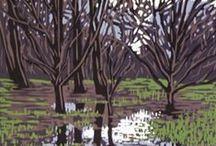 """Frühlings Tag- & Nachtgleiche / """"Im Märzen der Bauer die Rösser anspannt, dann setzt er die Felder und Äcker in Stand...."""""""