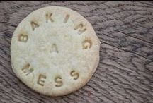 Our Bakes / www.bakingamess.co.uk