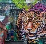 = ^ . . ^ = CATS - Street Art