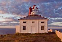 Newfoundland Trip / Planning our trip to Newfoundland