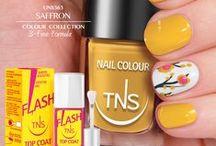 Yellow Summer / Arriva l'estate: a noi viene il mente il giallo! Voi di che colore sarete?