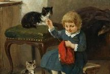 = ^ . . ^ = CATS - Hugo Oehmichen