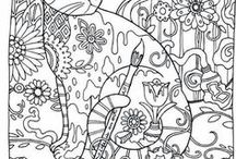 = ^ . . ^ = CATS - Coloring Pages