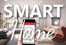 Smart Home Technology / A few of the latest smart products available for your home.
