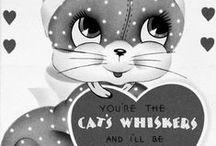 = ^ . . ^ = CATS - Valentine