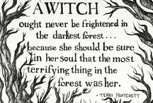 Witches / The craft of magic.. Mother Nature, crystals, nature, Potions, spells, history, curses, hex's, Salem, pagans, white magic