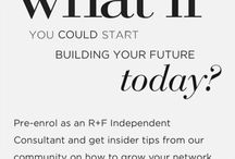 Business opportunity / Thinking of becoming a Rodan and Fields consultant here is your link  http://RebeccaForrester.myrandf.biz/au