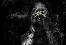 Ghosts 2011 [excerpt] / Photo Art Visual