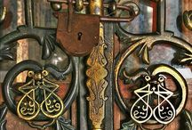 Ornate Lock