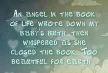 Our Angel baby Grace / Your wings were ready but our hearts were not