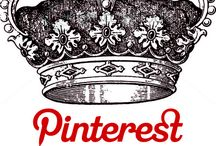 Pinteresting ❤️ / Pinoholic ! Pinterest is the best :)