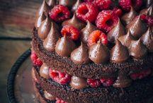 Torte, crostate, crêpes e pancake / Raccolte ricette dolcezze varie