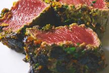 Carne e pesce / Ricette di secondi piatti