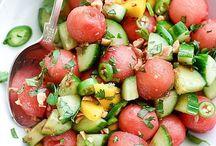 Verdure: ricette veg e contorni / Ricette di verdure