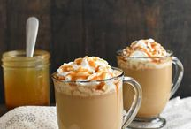 Frullati, centrifughe, milkshake / Golosità da bere