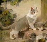 = ^ . . ^ = CATS - Julius Adam II