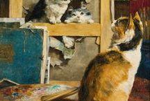 = ^ . . ^ = CATS - Charles Van Den Eycken