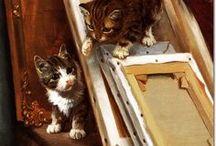 = ^ . . ^ = CATS - John Wilson Hepple