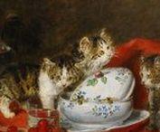 = ^ . . ^ = CATS - Louis Eugene Lambert