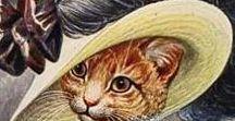 = ^ . . ^ = CATS - Arthur Thiele
