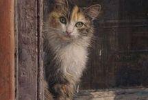 = ^ . . ^ = CATS - Antonio Guzman Capel