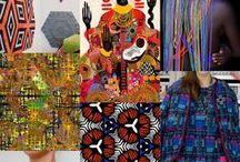 ART - Patterns & Prints