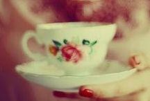 Tea With Mrs. Kee / by Taylor K