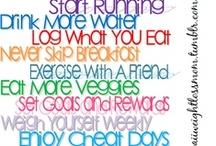 Health & Fitness / by Monica Wilson