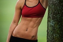 Motivation to be fit & healthy  / by Monica Wilson